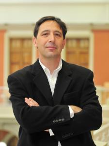 Alexis Kalergis